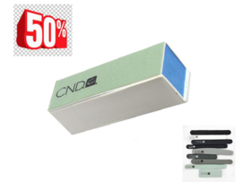 CND Glossing Block