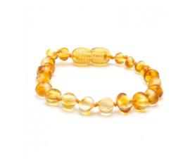 Amber Bracelet honey