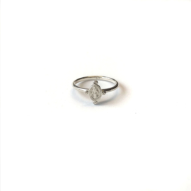 Maria Mini Dots Ring
