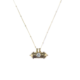 Dreambox Necklace