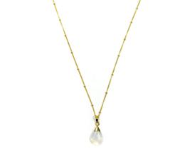 Waterdrop Necklace
