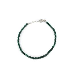Green  Malachite Bracelet