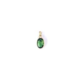Emerald Wanderer Pendant