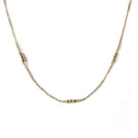 Triple Dots Necklace