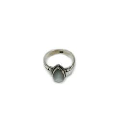 Raindrop Ring