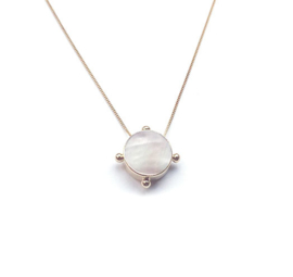 Novel Pearl Necklace