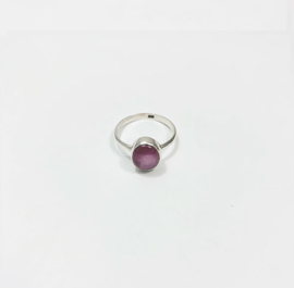 Pink Moon Ring