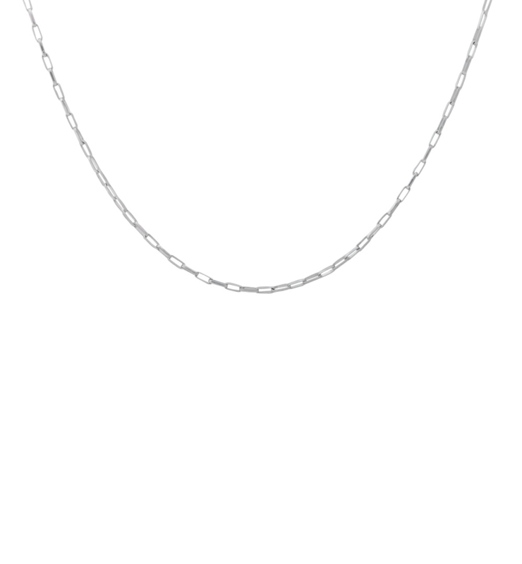 Chain Necklace ||