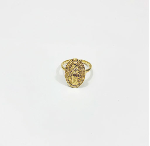 Maria Signet Ring