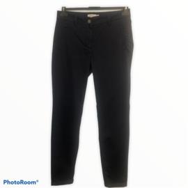 Broek Avilla marine (blauw) van Mila Jeans