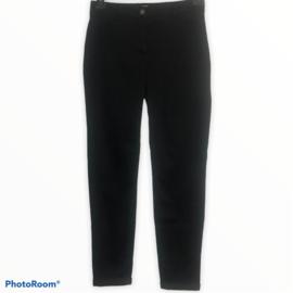 Broek Avilla zwart van Mila Jeans