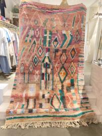 Marokkaans Azazil Vloerkleed | WanderWood