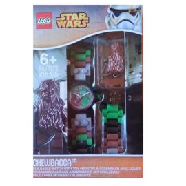 Lego kinderhorloge - Star Wars - Chewbacca