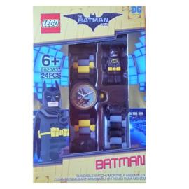 Lego kinderhorloge - The Batman Movie - Batman
