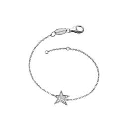 Engelsrufer zilveren armbandje 'Little Star'