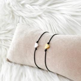 Nylon koord - Hartje klein
