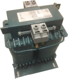 Single phase isolating transformer 230V/110V 3000VA