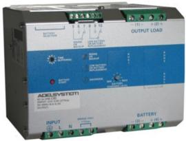 480W CBI2420A DC UPS All-In-One Single phase 115V-277V/24VDC 20A