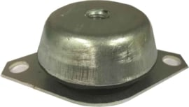 Metal anti vibration damper (4 pieces) - Type Bell