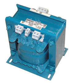 Single phase transformer 230V/230V 1600VA