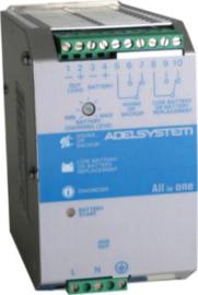 72W AC/DC UPS lader 115-230V/24VDC-3A