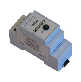 Inrush current limiter type ISB-16