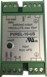 PVREL-10-US Relais (UL keur) voor Saint-Gobain Privalite Quantum Glass panels