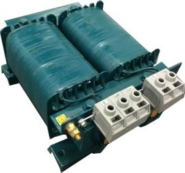 Single phase transformer 400V-415V/230V 2300VA