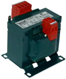 Single phase transformer 230V/230V 100VA