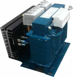 1000W conventional 3-phase 3x400V/24VDC rectifier