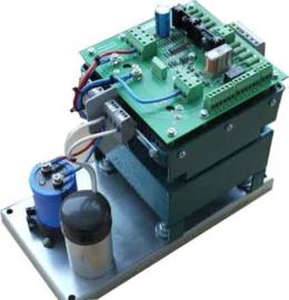 Magnetische stabilisator MG24/8