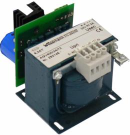 36W conventional rectifier 115V-230V/24VDC