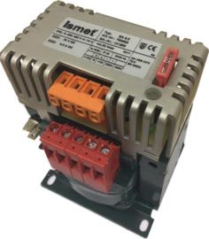 6Amps conventional rectifier power supply 230V-400V/24VDC