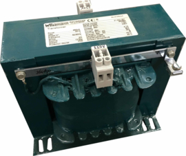 Single phase transformer 110V/230V 950VA