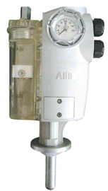R.I.S. 2 Integrated safety detector