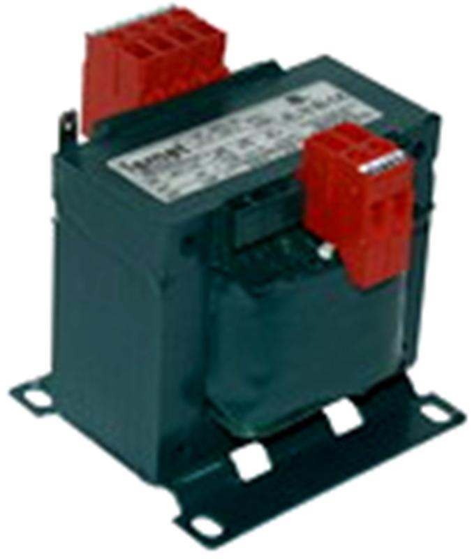 1-fase transformator 230V/230V 100VA