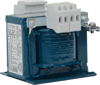 100VA Single phase isolating transformer for multi purpose ship application