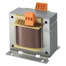 Single phase isolating transformer 220V..250V/28V-48V; 18V 960VA; 90VA