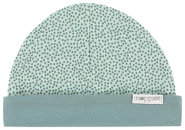 Noppies U Hat rev Babylon Grey Mint