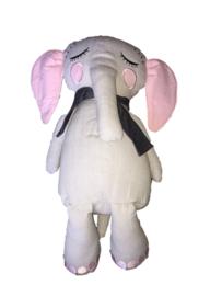 Roommate  LITTLE ELEPHANT, GREY