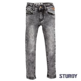 Sturdy Grey denim slim fit