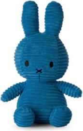Happy horse konijn donkerblauw 38cm