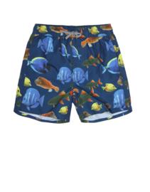 Claesens jongens zwembroek Fish