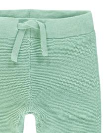 Noppies U Pants Knit Reg Grover Mint