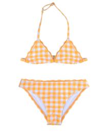 Cleasen's Girls Triangle Bikini