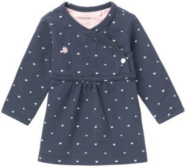 Noppies G Dress ls Nevada navy