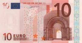 -10 euro