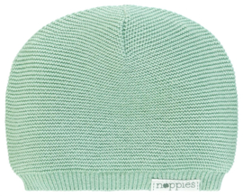 Noppies U Hat knit Rosita mint
