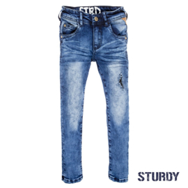 Sturdy  Denim