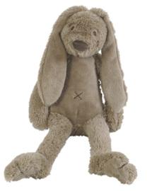 Happy HorseClay Rabbit Richie